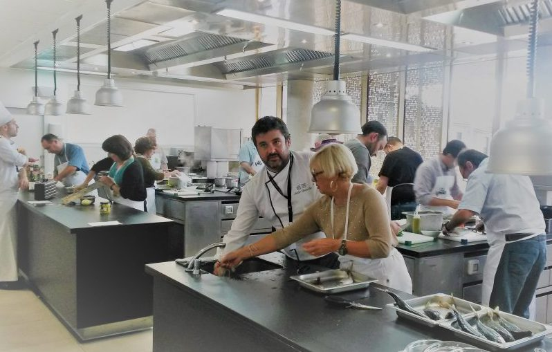 Cursos Basque Culinary Center